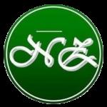 """Логотип """"Народная защита"""""""